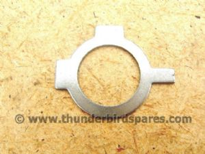 Tab Washer for Clutch Centre Nut, Triumph Twins to 1967, 57-1046